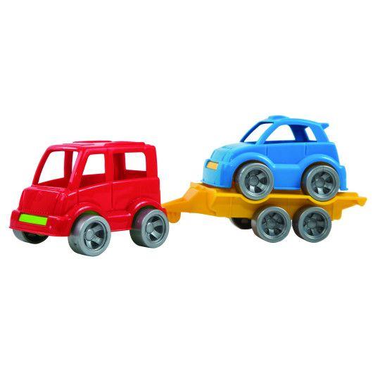 """Набір авто """"Kid cars Sport"""" 3 ел. (автобус + гольф) - 2"""