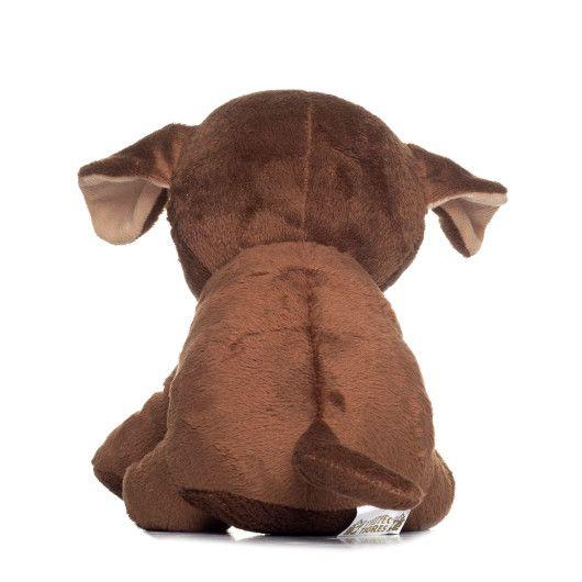 Собачка лабрадор (21 см) - 3