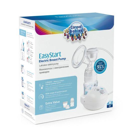 Електричний молоковідсмоктувач EasyStart - 3