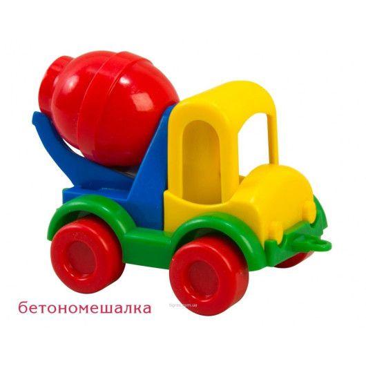 "Авто ""Kid cars"" 12 шт. - 8"
