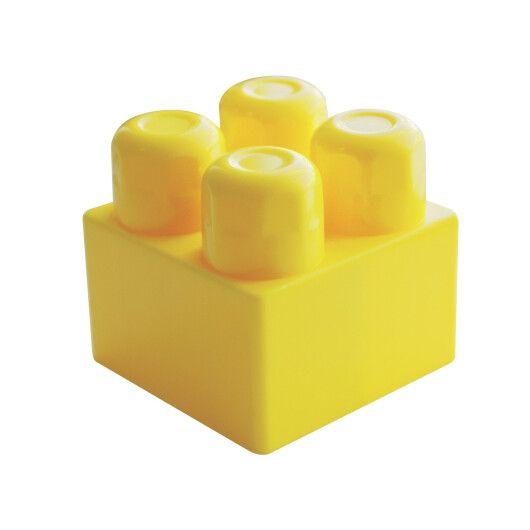 """""""Baby Blocks"""" Мої перші кубики - 30 шт (в коробці) - 3"""