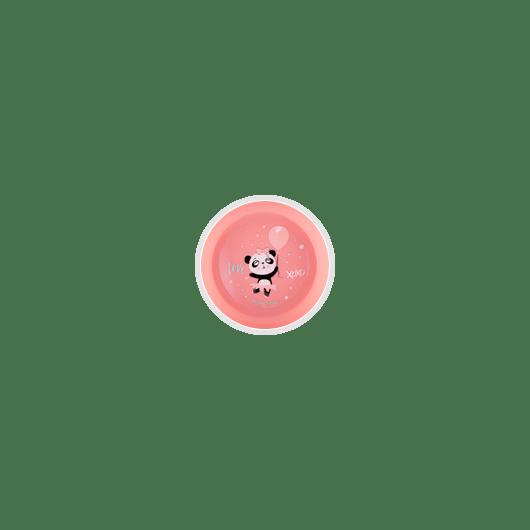 Canpol babies Набір посуду з 2х елементів EXOTIC ANIMALS рожевий - 9