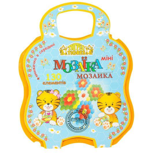 "Развивающая игрушка ""Мозаика"" мини  - 2"