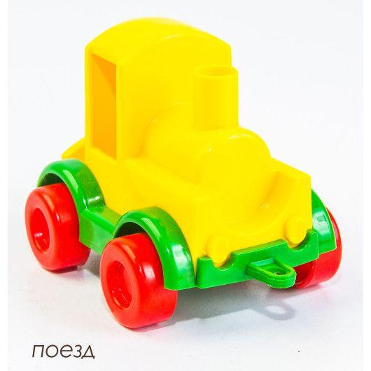 """Авто """"Kid cars"""" - 8"""