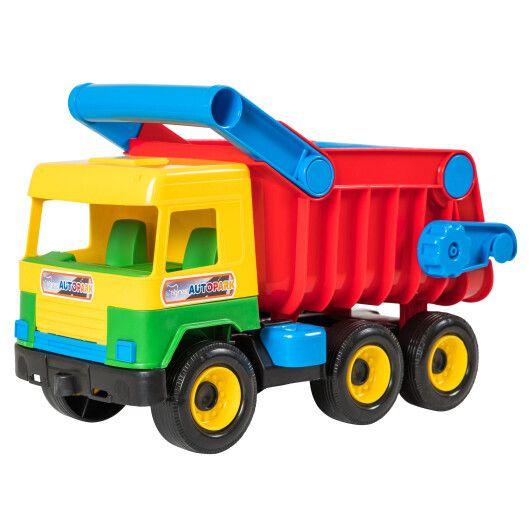 """Middle truck"" самоскид"
