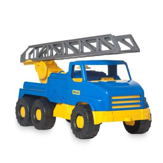 "Авто ""City Truck"" пожежна - 2"