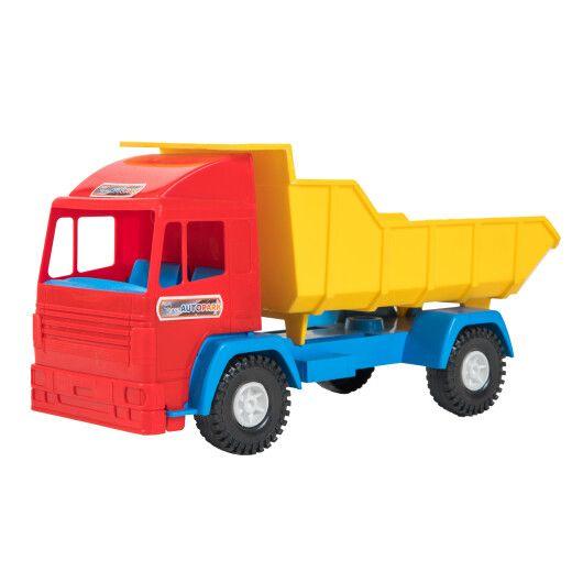 """""""Mini truck"""" самоскид"""