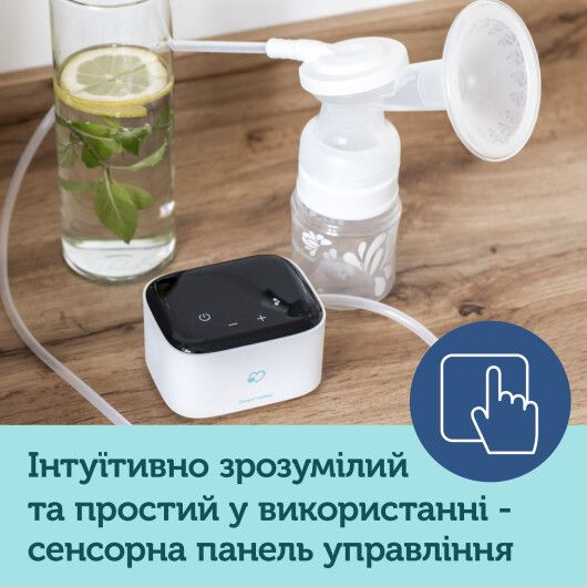 Canpol babies Молоковідсмоктувач електричний Easy&Natural - 15