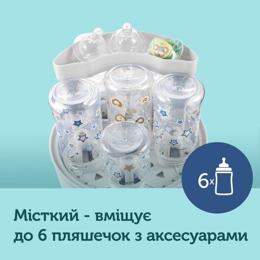 Canpol babies Стерилізатор електричний паровий - 10
