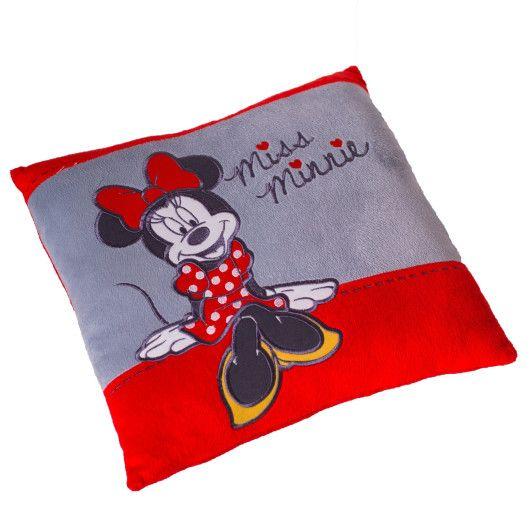"""Подушка """"Міс Мінні"""", Мінні Маус Disney"""