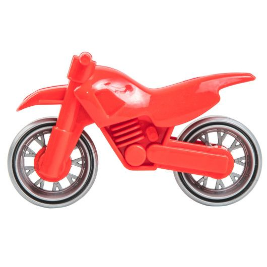 """Набір мотоциклів """"Kid cars Sport"""" 3 шт. - 2"""