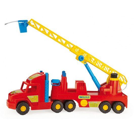 """Super Truck"" пожежна"