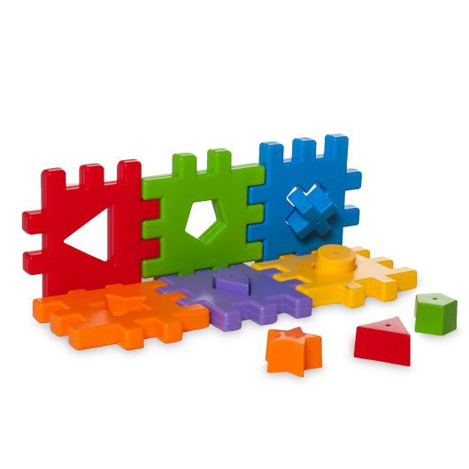 """Іграшка розвиваюча """"Чарівний куб"""" 12 ел. - 2"""