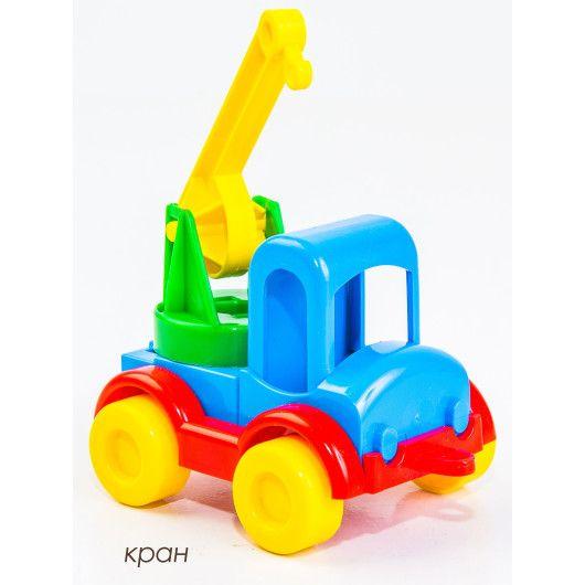 """Авто """"Kid cars"""" - 3"""