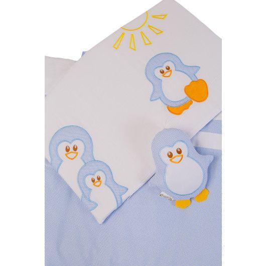 """Комплект """"Пінгвінчики"""" (7 ел.) - 4"""