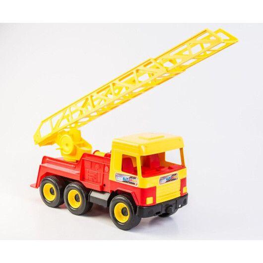 """Middle truck"" пожарная - 3"