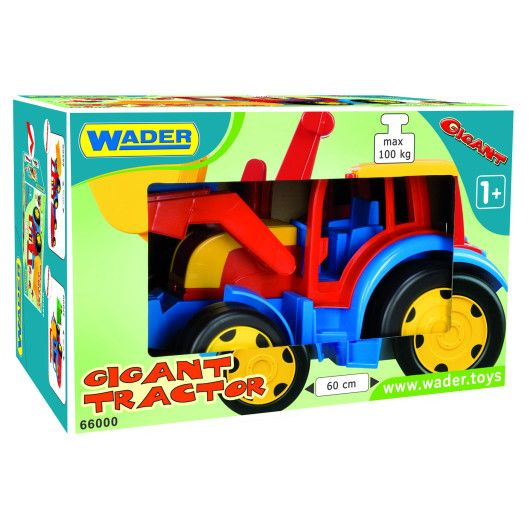 """Трактор """"Гігант"""" - 2"""