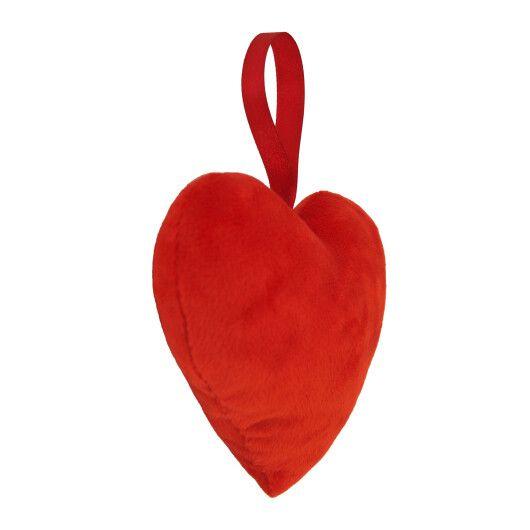 "Подушка - валентинка ""Heart"", Tigres - 3"