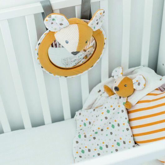 Canpol babies Іграшка-дзеркальце Mouse - 8