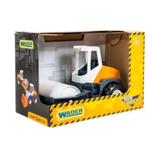 """Авто """"Tech Truck"""" в коробці 2 моделі"""