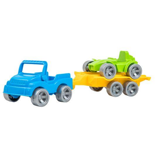 """Набір авто """"Kid cars Sport"""" 3 ел. (джип + багі) - 2"""