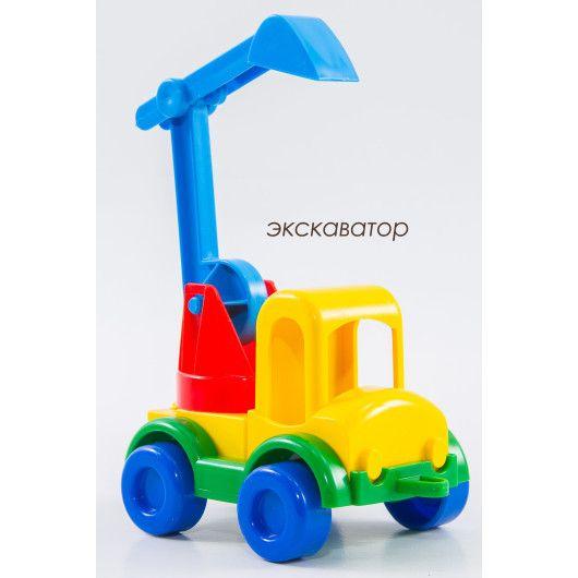 """Авто """"Kid cars"""" - 4"""