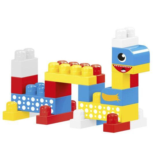 """""""Baby Blocks"""" кубики 30 шт. (в сумці) - 5"""