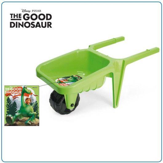 Візок для піску - Добрий динозавр Disney