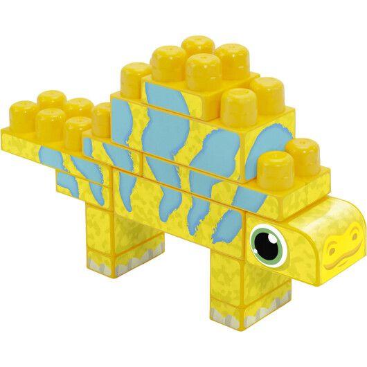 """""""Baby Blocks"""" конструктор Діно - стегозавр - 2"""