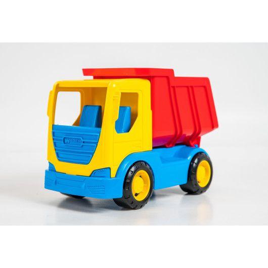 """Авто """"Tech Truck"""" 3 моделі - 2"""