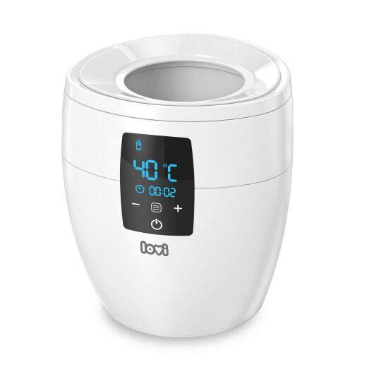 LOVI Підігрівач електричний для пляшечок - білий - 3