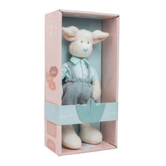 Іграшка ельфік Пуффі mint, ELFIKI