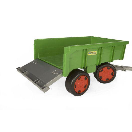 Іграшка візок Фермер - 2