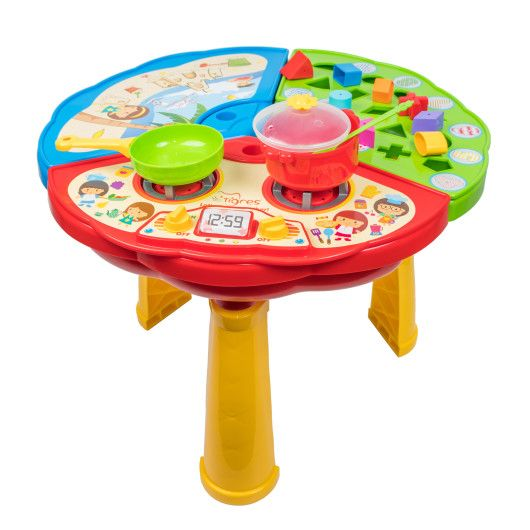 Багатофункціональний ігровий столик для дітей (стандарт)