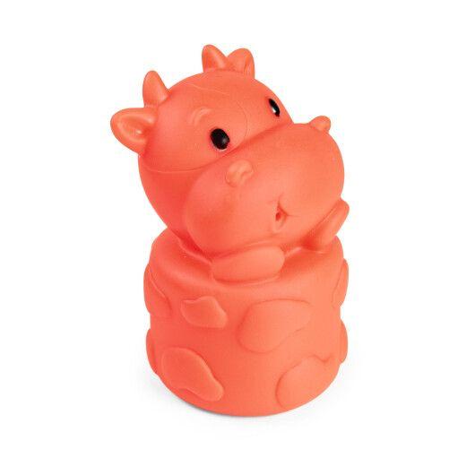 Canpol babies Іграшка для купання Звірята 4 шт. - 7