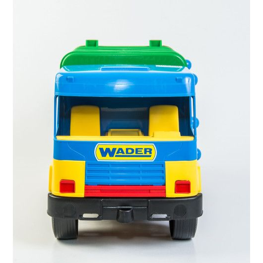 """Middle truck"" сміттєвоз - 3"
