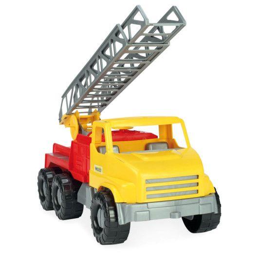 "Авто ""City Truck"" пожежна в коробці"