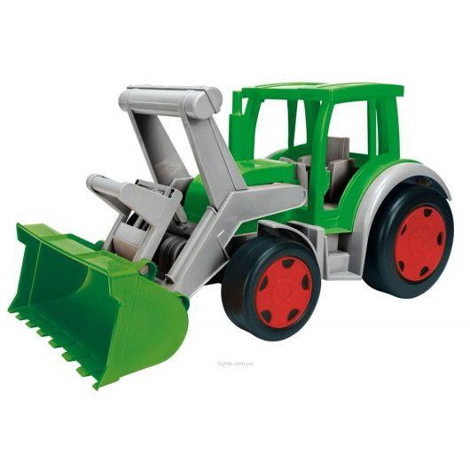 "Трактор ""Гігант"" Фермер"