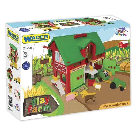 Будиночок - ферма - 6