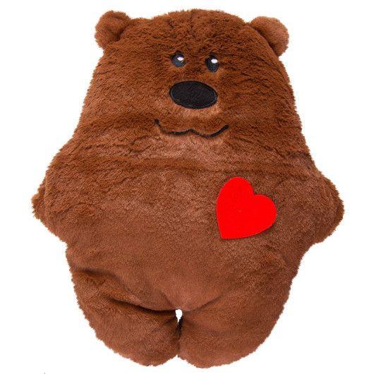 Амурний ведмедик