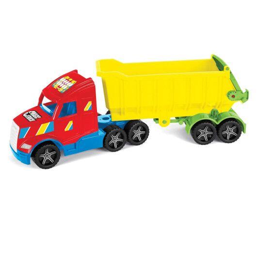 """Magic Truck Basic"" вантажівка - 2"