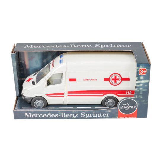 """Автомобіль """"Mercedes-Benz Sprinter"""" швидка допомога, Tigres - 2"""