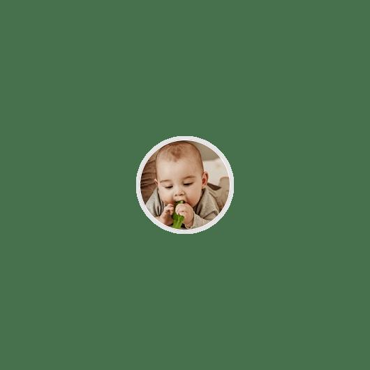 Canpol babies Іграшка-прорізувач силіконова М'яч - 5
