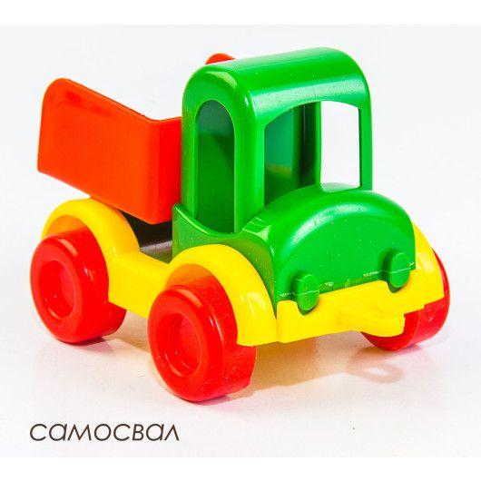 """Авто """"Kid cars"""" - 12"""