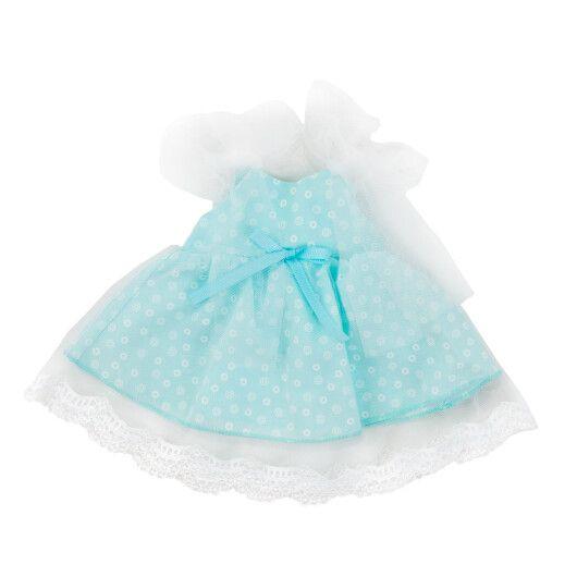 Одяг для іграшки Айлі mint, ELFIKI
