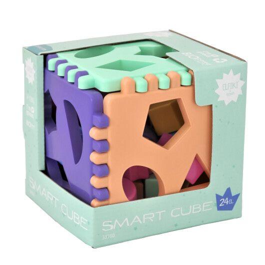 "Іграшка ""Smart cube"" 24 ел., ELFIKI"