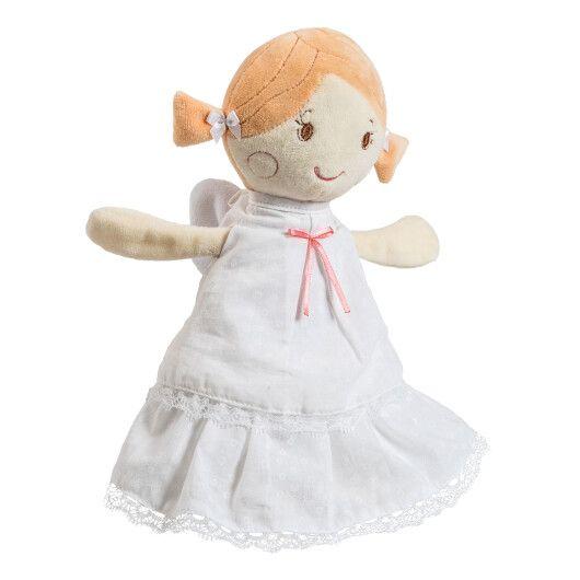 """Лялька текстильна """"Angel"""", Tigres - 2"""