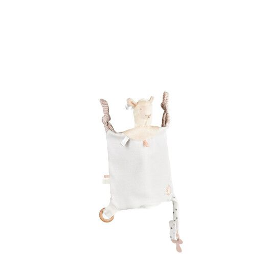 Іграшка - текстильна лама Семмі, ELFIKI - фото 360