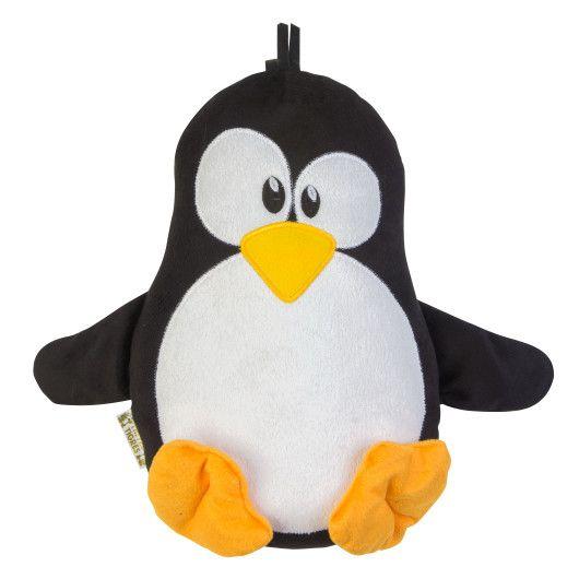 """Подушка Пінгвін (кол.""""Чубарики"""")"""
