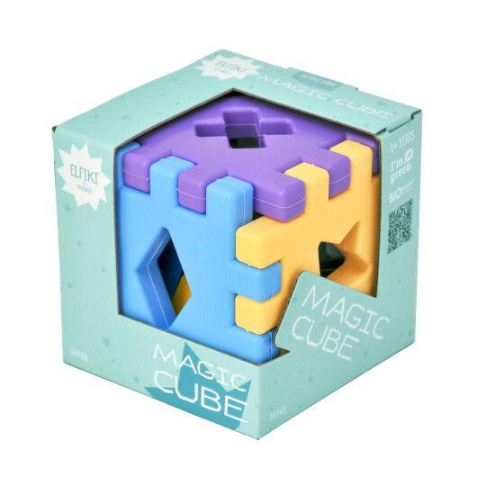 "Іграшка ""Magic cube"" 12 ел., ELFIKI"